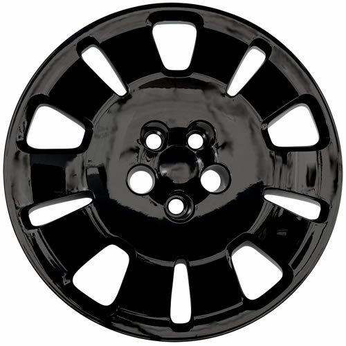 2014 2015 2016 2017 2018 2019 2020 2021 Dodge Ram ProMaster Wheel Covers. ProMaster City Hubcaps New 16 inch Black Replica Bolt-on Hub Cap