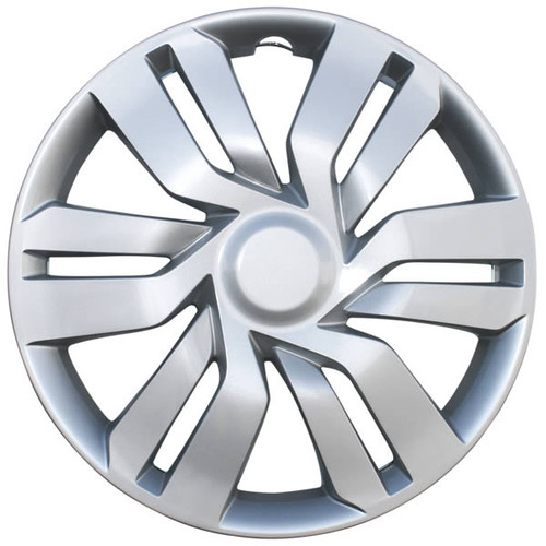 2015 2016 2017 Honda Fit Hubcap New 15 inch Imposter Silver Fit Wheel Cover