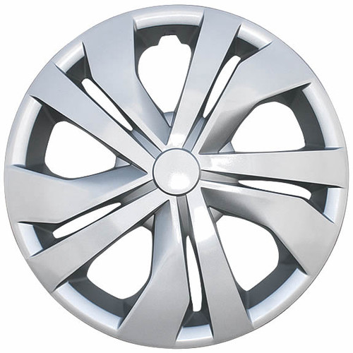 2017 2018 2019 2020 2021 Altima Hubcaps Silver Finish 15 inch Imposter Nissan Altima Wheel Cover