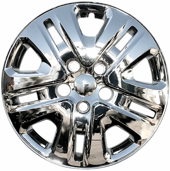 2013 - 2018 Dodge Journey Hubcap 17 inch Chrome Replica Journey Wheel Cover