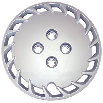 1988 Accord Hubcaps 1989 Bolt-On 88' 89' WheelCovers