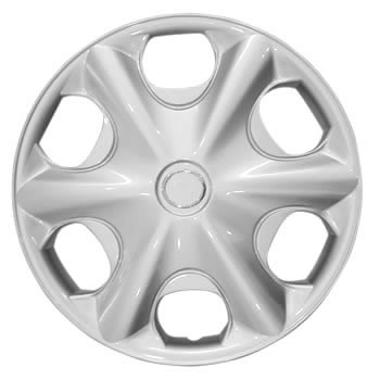 2000 2001 Camry Hubcaps Replica 15 Inch Wheel Covers Silver