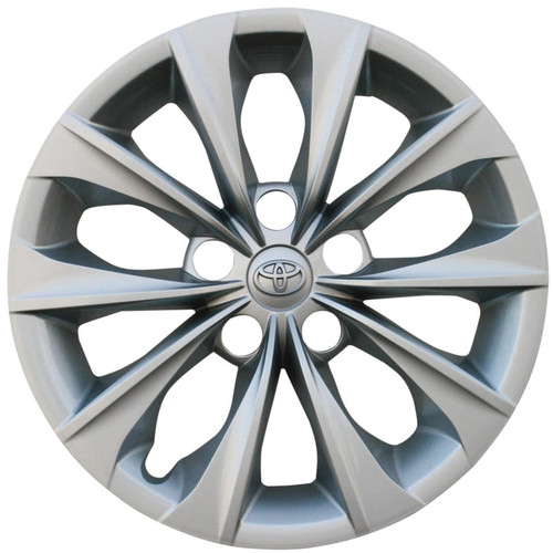 Steel Wheel Rim Wheels 15 inch Set of 4 for 02-06 Toyota Camry