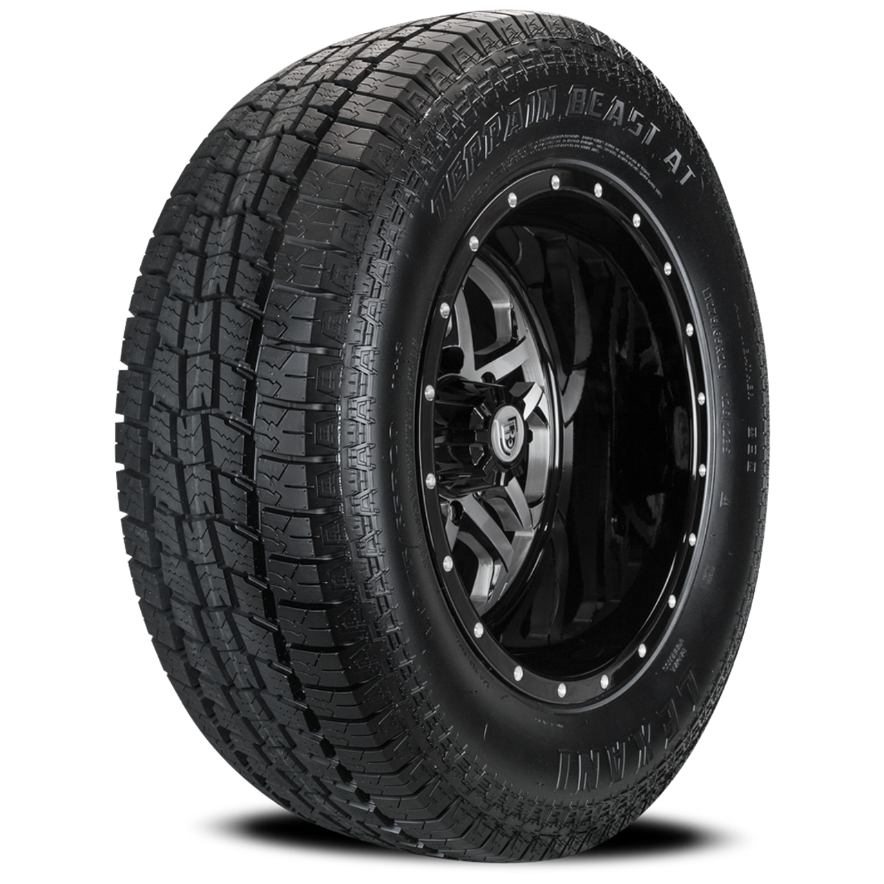 Cheapest Tires Online Free Shipping >> Lexani® Terrain Beast AT 285/60R20 Tires   LXSTAT2060030 ...