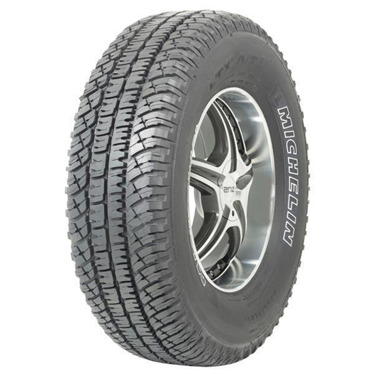 Cheapest Tires Online Free Shipping >> MICHELIN® Ltx A/T2 (Lt) 265/70R18 Tires   9068   265 70 18 ...