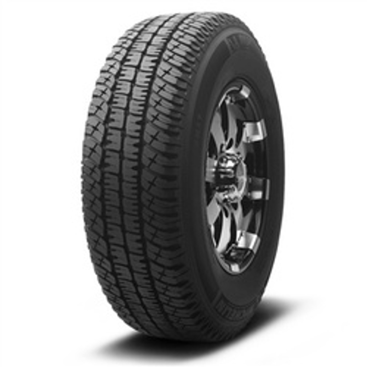 Cheapest Tires Online Free Shipping >> Michelin® LTX A/T2 275/70R18 Tires   32157   275 70 18 Tire