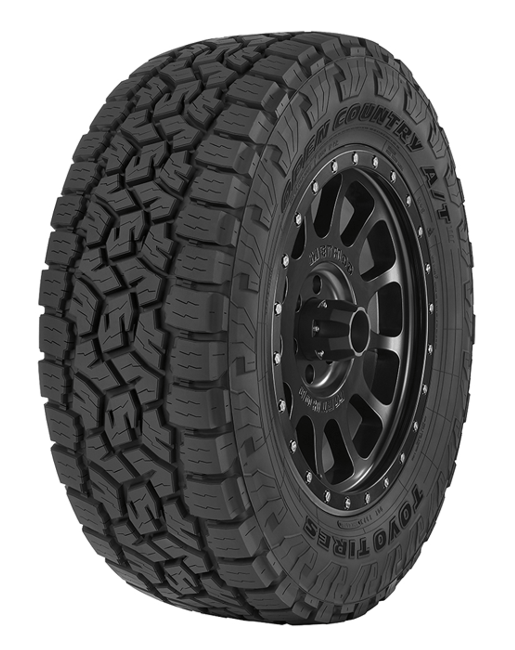 Cheapest Tires Online Free Shipping >> Toyo® Open Country ATIII 285/75R17 Tires   355690   285 75 ...