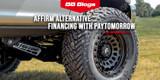 PayTomorrow Prime - Your Affirm Alternative