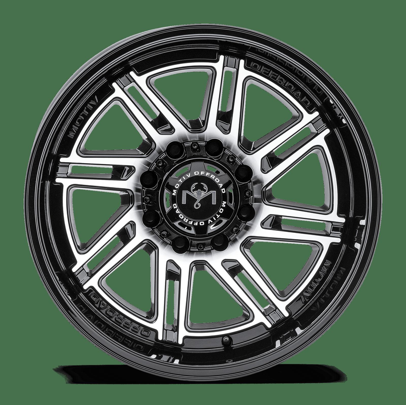 motiv wheels off road millenium 425bm