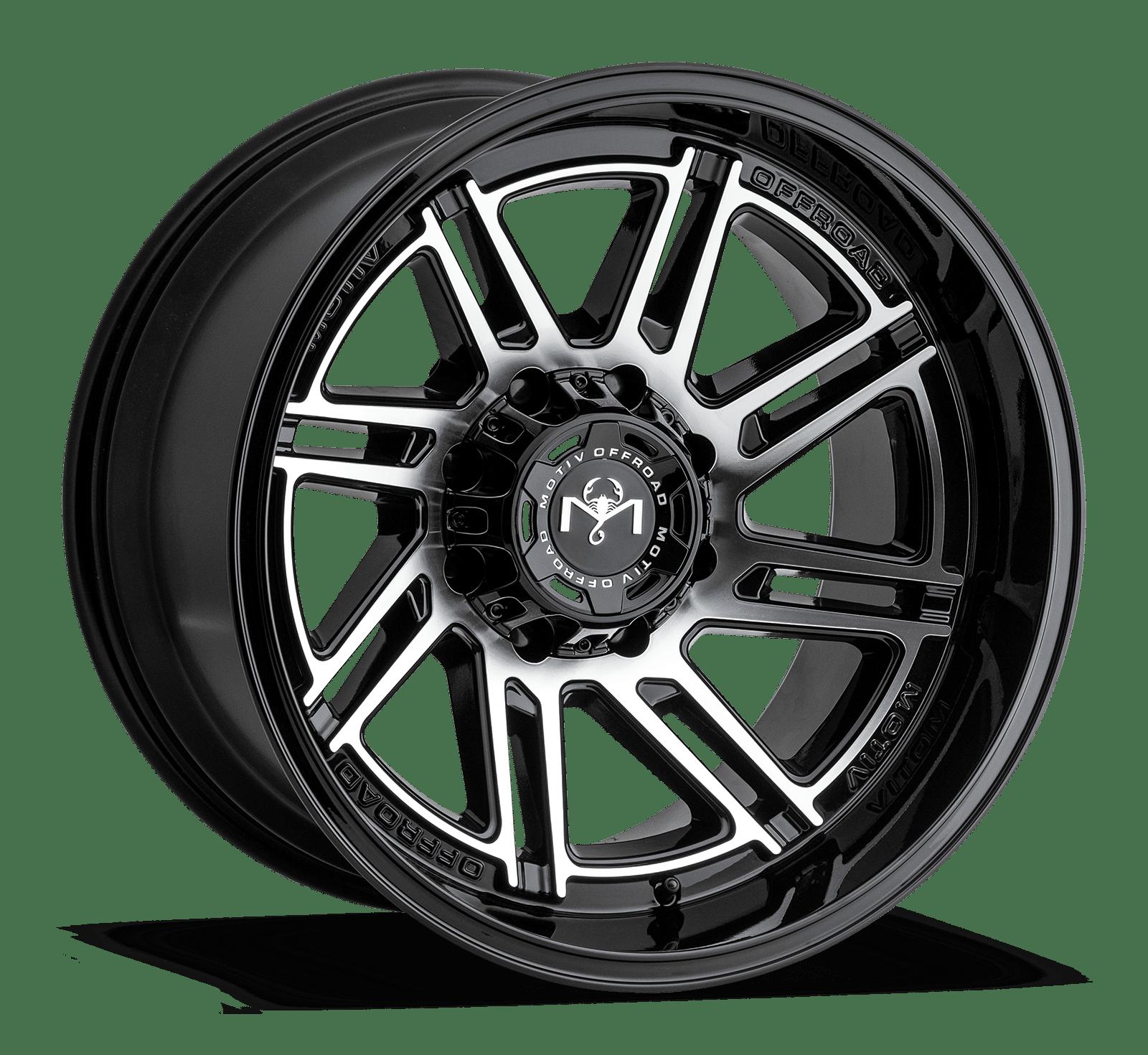 motiv wheels off road