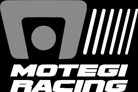 Motegi Racing Wheels logo white