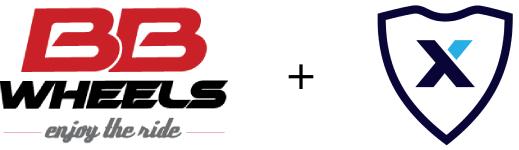BB Wheels + Extend Banner