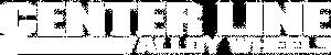 Center Line Alloy Wheels logo white