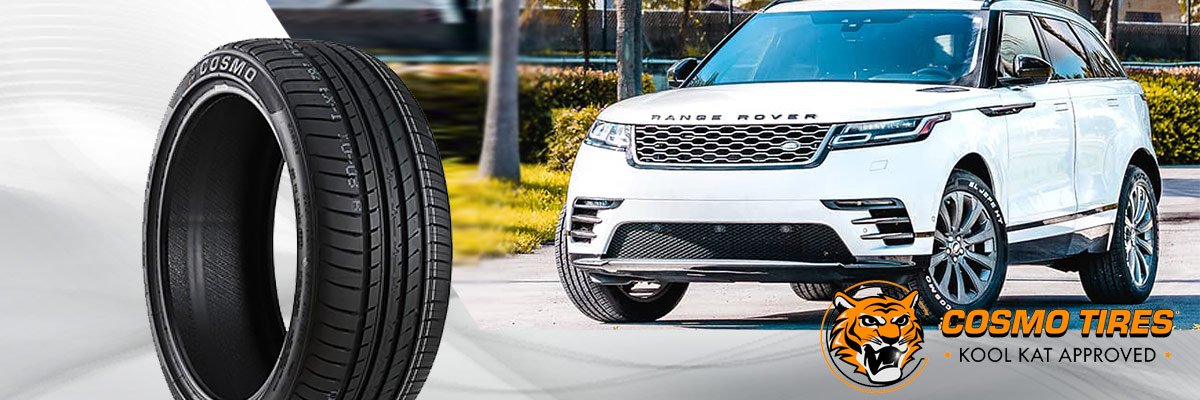Cosmo Tires Web Banner
