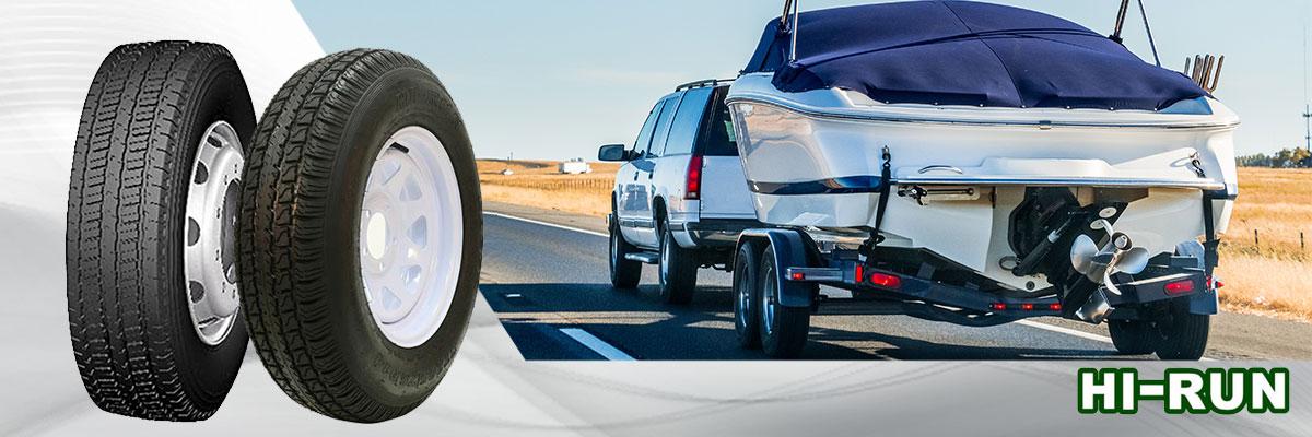 Hi-Run Tires Web Banner