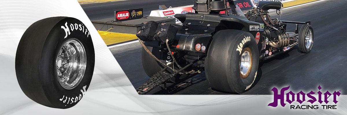 Hoosier Racing Tires Web Banner