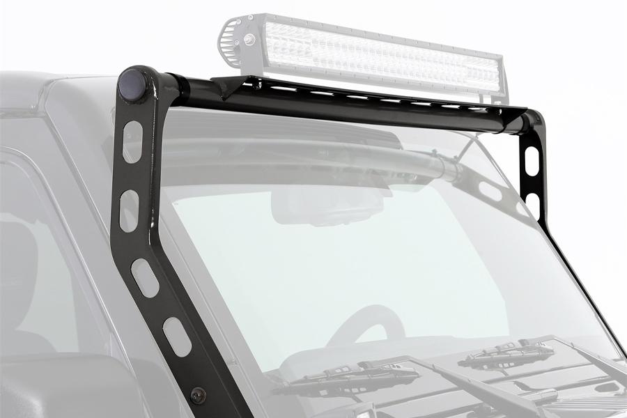 Jeep Accessories: Lighting