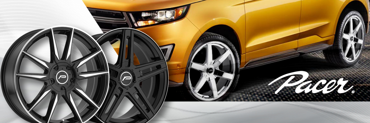 Pacer Wheels Web Banner