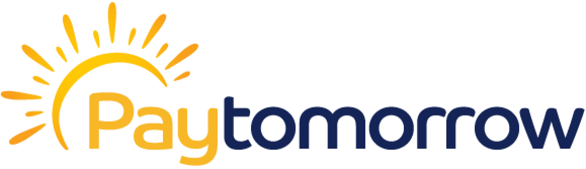 PayTomorrow Financing Logo