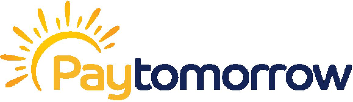 PayTomorrow Financing Logo