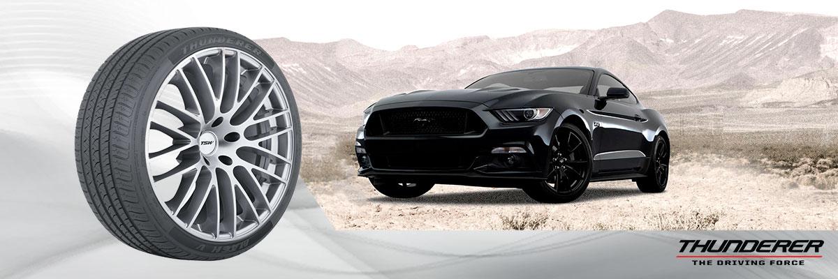 Thunderer Tires Web Banner