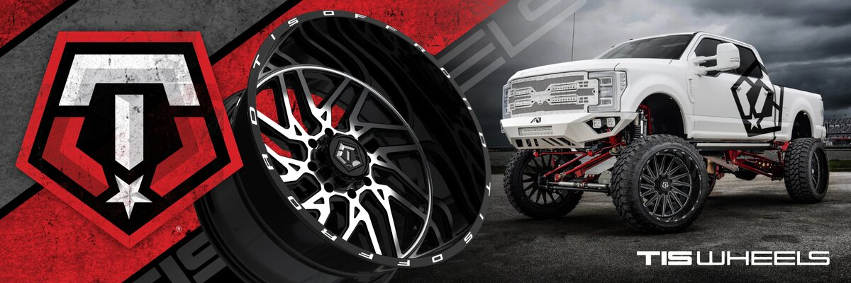 TIS Wheels Web Banner
