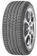 Michelin Latitude Touring Hp Tire -  235/60R18 - FREE ROAD HAZARD COVERAGE!