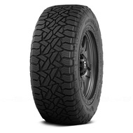 Fuel Off-Road Gripper AT All Terrain LT285/70R17 Tire - 10 Ply /