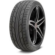 Nitto Nt555 G2 245/40ZR18 Tire 97W - FREE ROAD HAZARD COVERAGE!