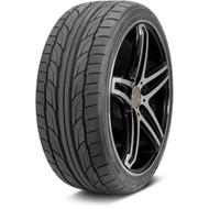 Nitto Nt555 G2 245/45ZR19 Tire 102W - FREE ROAD HAZARD COVERAGE!