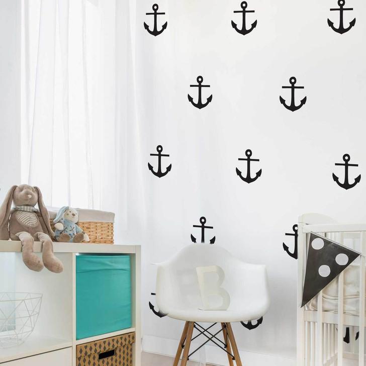 Anchor Away Decal Set by Chromantics