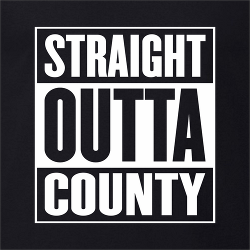 Straight Outta County