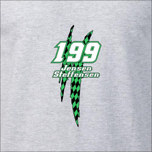 Jensen Steffensen 2019 T-Shirt