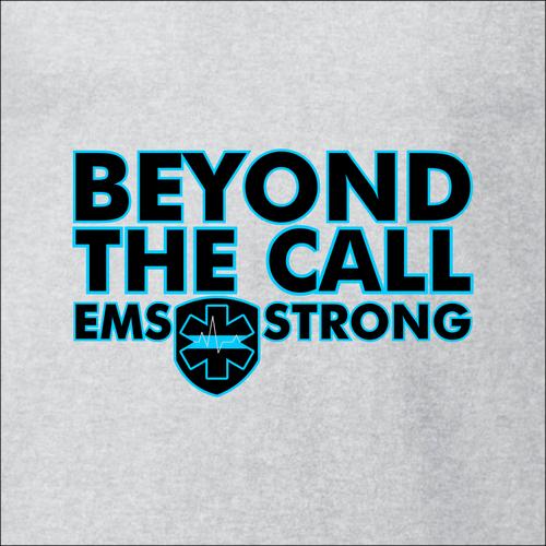EMS - Beyond the Call T-Shirt