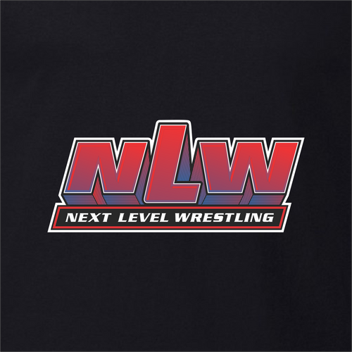 Next Level Wresting T-Shirt