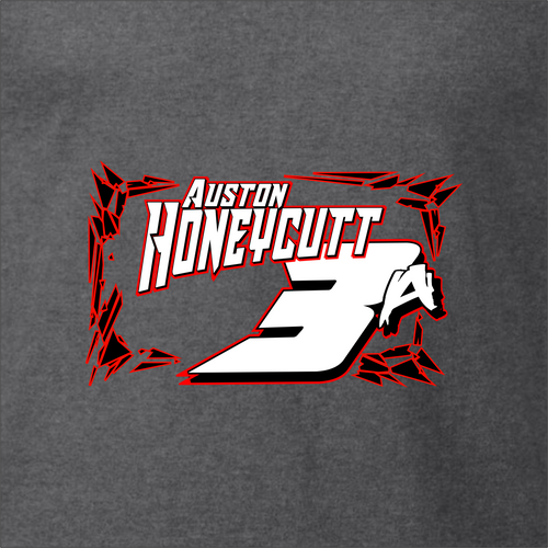 Auston Honeycutt 2019 T-Shirt