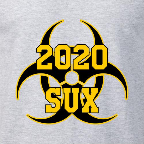 2020 SUX