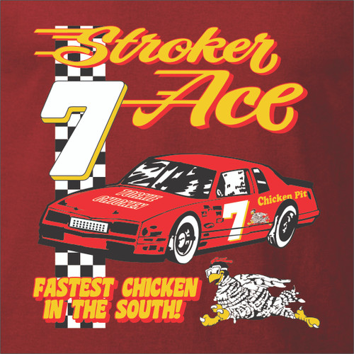 Stroker Ace T-Shirt
