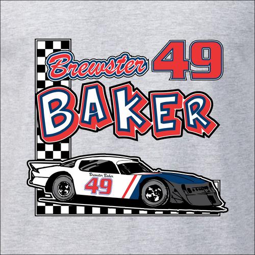 Brewster Baker T-Shirt