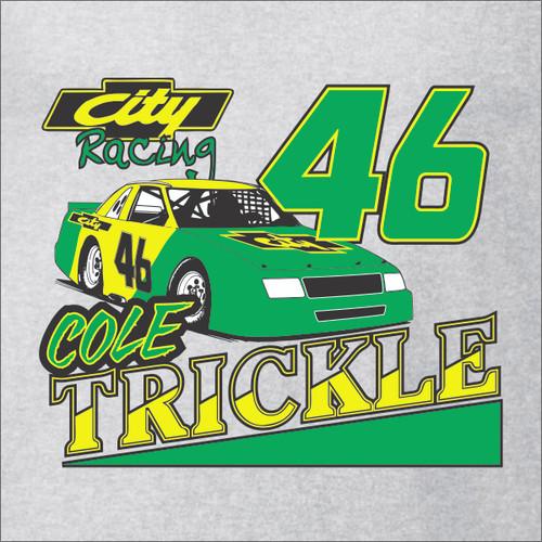 Cole Trickle - City Chevy T-Shirt