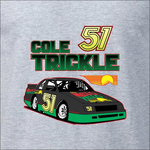 Cole Trickle - Mello Yello T-Shirt
