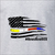 #NewsNowSUX Flag - Siouxland Scanner  T-Shirt