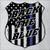 Back The Blue Custom Badge T-Shirt