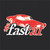 #fastAF Stock Car