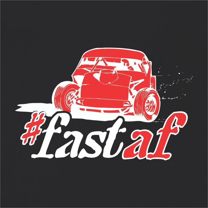 #fastAF Modified
