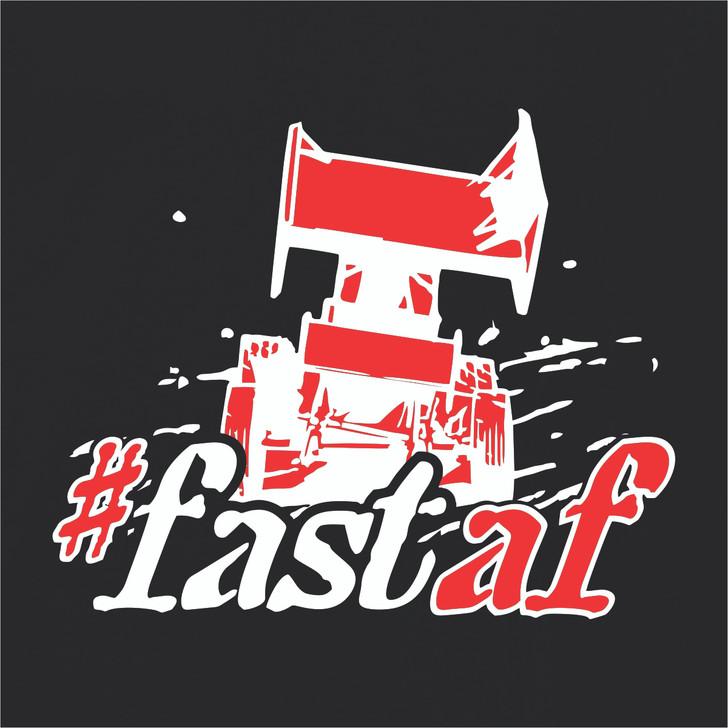 #fastAF Sprint Car