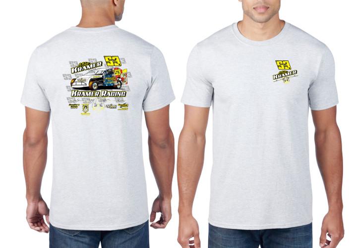 Mike Kramer 2019 T-Shirt