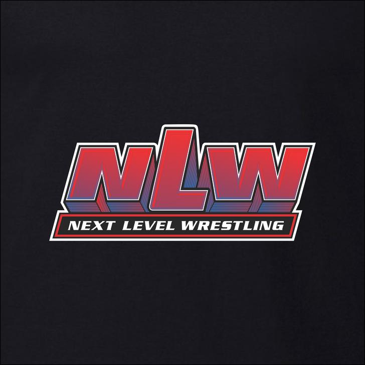 Next Level Wresting T-Shirt
