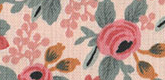 Floral Coral Mint