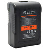 Dynacore DM-155S 155Wh V-Mount Li-Ion Mini Battery